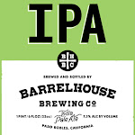 BarrelHouse IPA