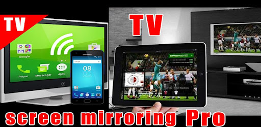 8 Best Screen Mirroring Android Apps - Mirror Cast with MiraCast ...