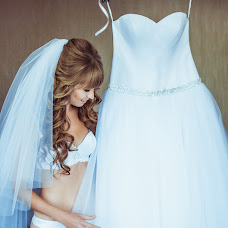 Wedding photographer Ekaterina Romanova (kononstudio). Photo of 27.06.2016