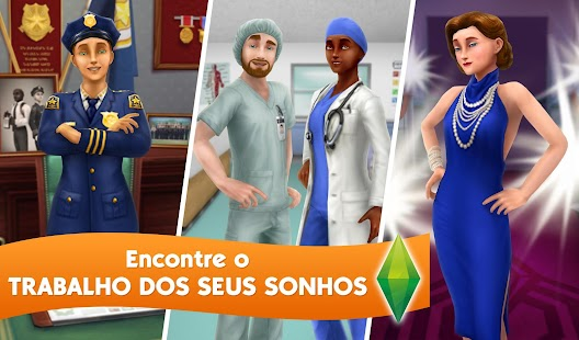 The Sims™ FreePlay imagen 2