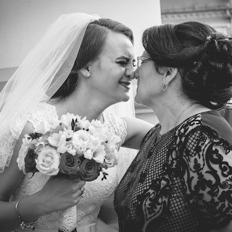 Wedding photographer Mery Borza (MeryBorza). Photo of 14.09.2017