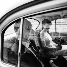 Wedding photographer Artem Selchikhin (ArtSelya). Photo of 12.11.2016