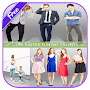 Cute Easter Sunday Outfits APK icon