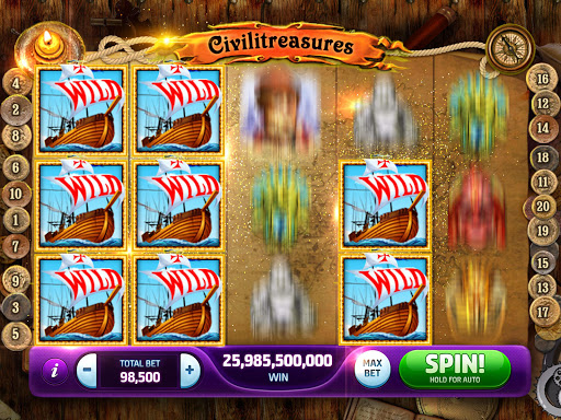Slotomania Slots Casino screenshot 20