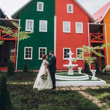 Wedding photographer Dmitriy Klenkov (Klenkov). Photo of 14.08.2017