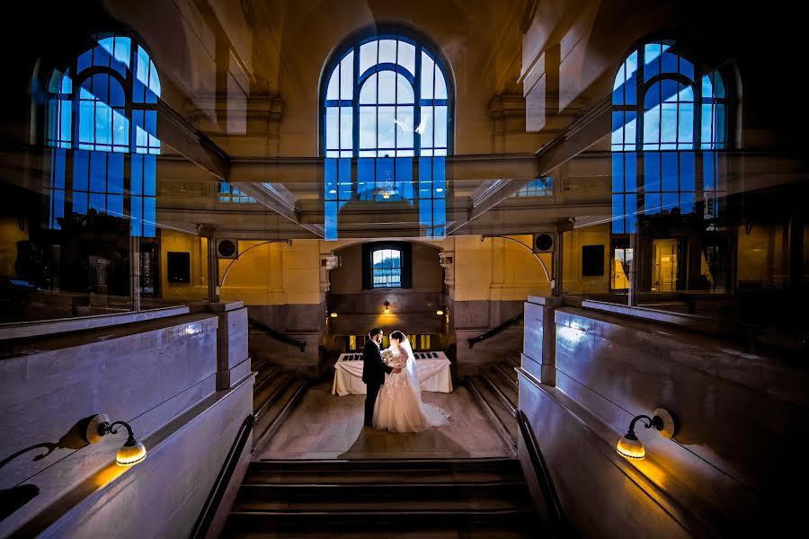 Wedding photographer Milan Lazic (wsphotography). Photo of 06.04.2019
