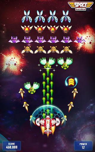 Space Shooter: Galaxy Attack 1.281 screenshots 8