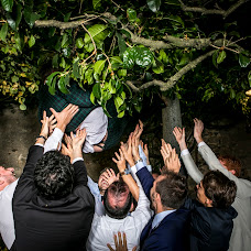 Wedding photographer Federico Galimberti (federicogalimbe). Photo of 01.12.2017