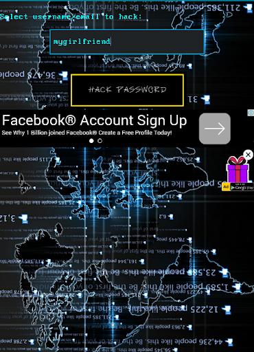 無料模拟AppのパスワードハッカーFbの2016いたずら|記事Game
