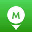 mScorecard - Golf Scorecard icon