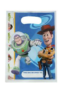 Toy Story kalaspåsar, 6 st