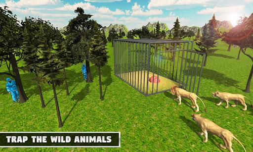 Animal Zoo: Construct & Build Animals World  screenshots EasyGameCheats.pro 4