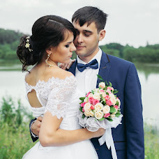 Wedding photographer Rita Bobkova (ritareed). Photo of 27.07.2016
