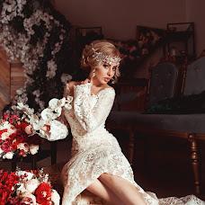 Wedding photographer Viktoriya Martirosyan (viko1212). Photo of 03.04.2018