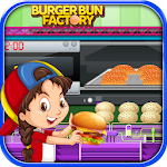 Burger Bun Factory icon
