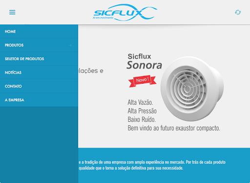 Sicflux v screenshots 13