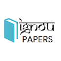IGNOU Previous Year Question Paper and Notes (IN) icon