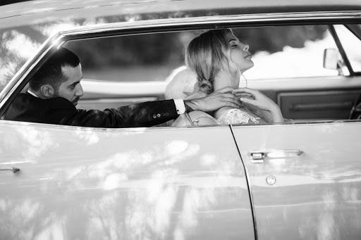 Wedding photographer Volodymyr Ivash (skilloVE). Photo of 07.07.2019