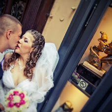 Wedding photographer Konstantin Luzan (Luzanko). Photo of 05.11.2013