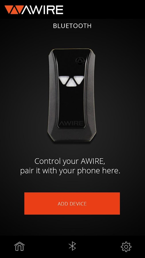 AWIRE TECH- screenshot