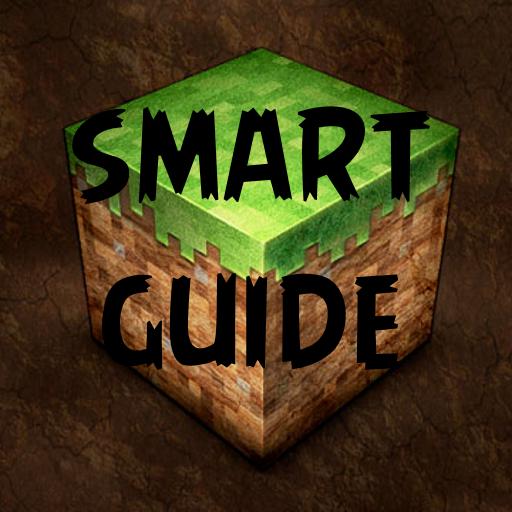 Minecraftのためのスマートガイド 書籍 LOGO-玩APPs