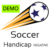 Soccer Handicaps Demo
