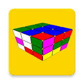 3D Cube Puzzle Virtual Cuboid better than plastic