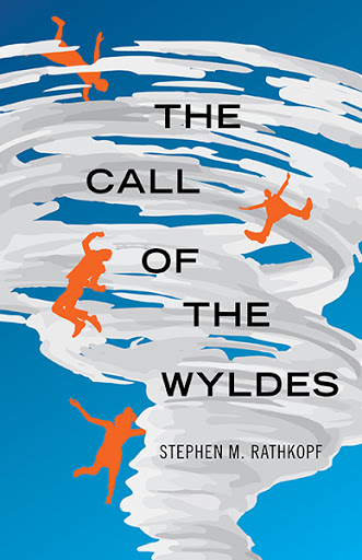 The Call of the Wyldes cover