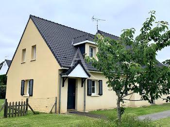 maison à Merlimont (62)