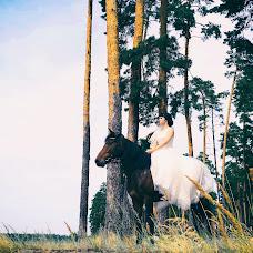 Wedding photographer Vladimir Popov (Photios). Photo of 08.08.2017