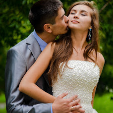 Wedding photographer Sergey Kondakov (Iceword). Photo of 03.09.2013