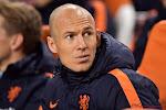 Arjen Robben ook meteen terug bij Oranje? Bondscoach Koeman wil niet op de zaken vooruit lopen