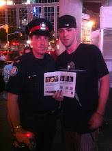 Photo: @Classified + @GraffitiBMXCop lend hand to #findpearl @MissingPearl