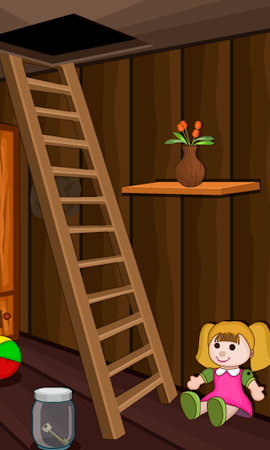 Escape Games-Attic Room 1.0.4 screenshot 1026218