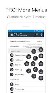 Zone AssistiveTouch PRO v1.9.2