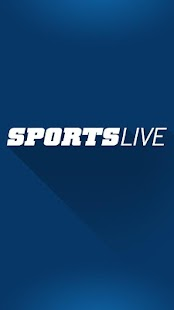 SportsLive: Watch & Listen- screenshot thumbnail