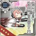 熟練聴音員+後期型艦首魚雷(6門)