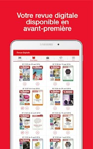 Le Moniteur des pharmacies.fr screenshot 11