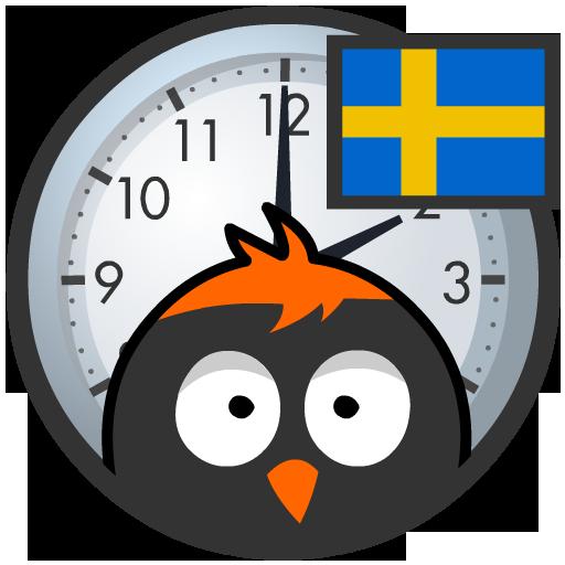 Moji Klockis Svenska v2 (game)