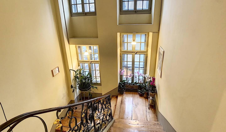 Maison Fribourg
