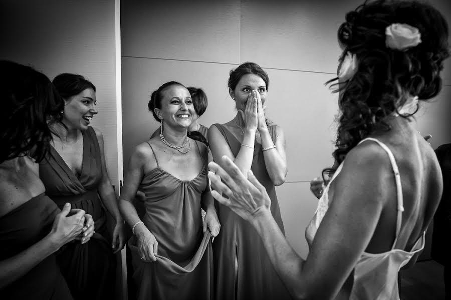Wedding photographer Barbara Fabbri (fabbri). Photo of 16.08.2016