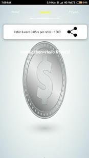 99 Paisa - Free Paytm cash - náhled