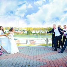 Wedding photographer Masha Shapovalova (MariaShap). Photo of 03.03.2015