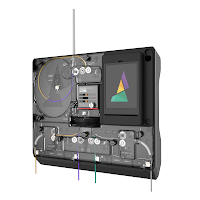 Mosaic Palette 2S Pro Multi Material Filament System - 1.75mm