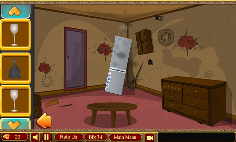 101 art of escape rescue impossible android apps on for 101 room escape 4