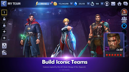 MARVEL Future Fight 4.7.1 screenshots 5