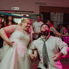 Wedding photographer Rodo Haedo (rodohaedo). Photo of 08.05.2018