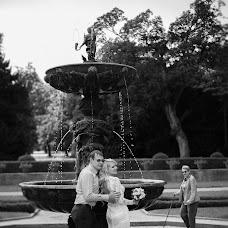 Wedding photographer Nikolay Gnidec (NikGnidets). Photo of 22.07.2014