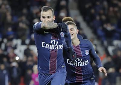 OFFICIEEL: Flankspeler van PSG keert terug naar Spanje
