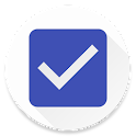 Material Tasks: to-do list app icon